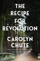 Imagen de portada para The recipe for revolution. bk. 6 : a novel : Egypt, Maine series