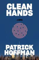 Imagen de portada para Clean hands : a novel
