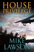 Imagen de portada para House Privilege. bk. 14 : Joe Demarco series