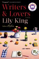 Cover image for Writers & lovers : a novel