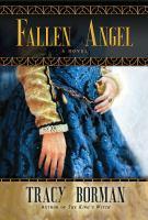 Imagen de portada para FALLEN ANGEL