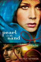 Cover image for Pearl in the sand : a novel