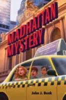 Cover image for Madhattan mystery