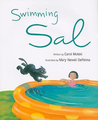 Cover image for Swimming Sal