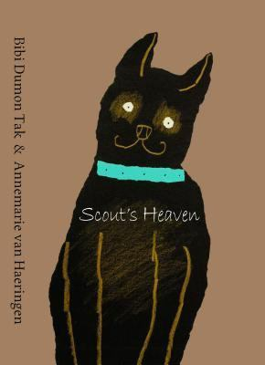 Cover image for Scout's heaven