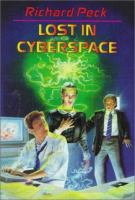 Cover image for Lost in cyberspace