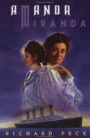 Cover image for Amanda/Miranda