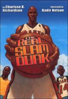 Cover image for The real slam dunk