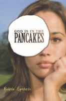 Cover image for God is in the pancakes