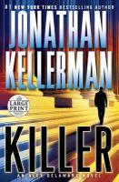 Cover image for Killer. bk. 29 Alex Delaware series