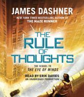 Imagen de portada para The rule of thoughts. bk. 2 [sound recording CD] : Mortality doctrine series