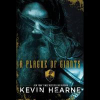 Cover image for A plague of giants