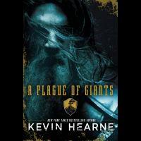 Imagen de portada para A plague of giants