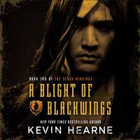 Imagen de portada para A blight of blackwings