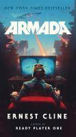 Cover image for Armada A Novel.