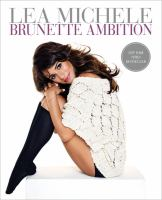 Cover image for Brunette ambition