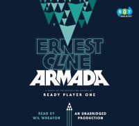 Cover image for Armada a novel