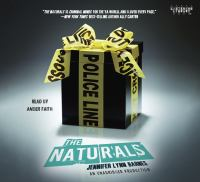 Cover image for The naturals