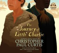 Cover image for The journey of little Charlie [sound recording CD]