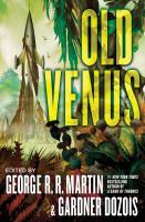 Cover image for Old venus