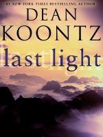 Cover image for Last light (novella)
