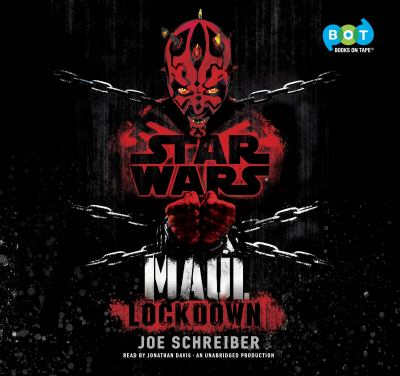 Cover image for Maul Lockdown.
