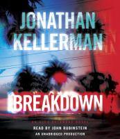 Imagen de portada para Breakdown. bk. 31 [sound recording CD] : Alex Delaware series