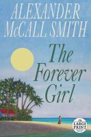 Cover image for The forever girl