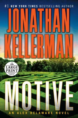 Cover image for Motive. bk. 30 : Alex Delaware series