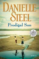 Cover image for Prodigal son a novel