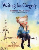 Cover image for Waiting for Gregory
