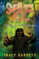 Cover image for The Beast of Blackslope. bk. 2 : Sherlock Files series