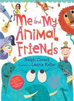 Cover image for Me and my animal friends
