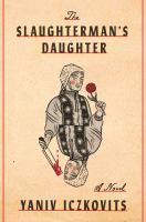 Imagen de portada para The slaughterman's daughter