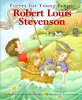 Imagen de portada para Robert Louis Stevenson : Poetry for young people series