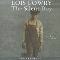 Imagen de portada para The silent boy