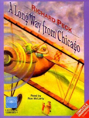Imagen de portada para A long way from Chicago