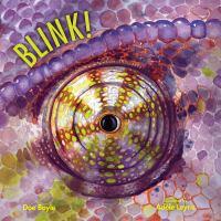 Imagen de portada para Blink! : Imagine this!