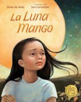 Cover image for La luna mango