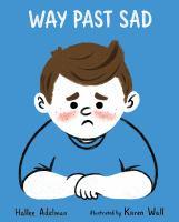 Imagen de portada para Way past sad