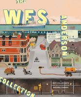 Imagen de portada para The Wes Anderson collection