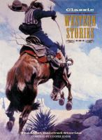 Cover image for Classic western stories : the most beloved stories