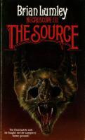 Cover image for Necroscope III, the Source : Necroscope series