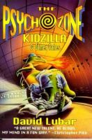 Cover image for Kidzilla & other tales