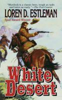 Cover image for White desert