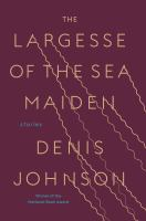Cover image for The largesse of the sea maiden
