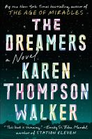 Cover image for The dreamers : a novel