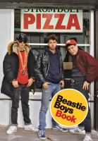 Cover image for Beastie Boys book