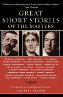 Cover image for Great short stories of the masters