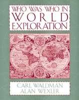 Cover image for Who was who in world exploration